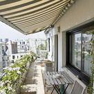 Markise für Terrasse einige attraktive Vorschläge