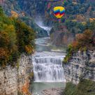 Letchworth State Park