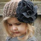 Little Girl Headbands