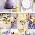 2016 Wedding Color Ideas: Gorgeous Purple Wedding Color Palettes - Elegantweddinginvites.com Blog