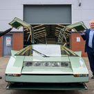1980 Aston Martin Bulldog concept will try to break the 200 mph barrier