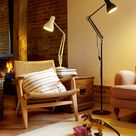 Bedroom Seating Areas