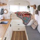 10 Best DIY Camper Van Conversions