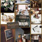 10 Ideas for a Speakeasy Wedding