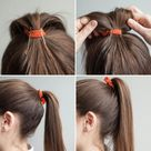 How To Style Hair