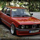BMW E21