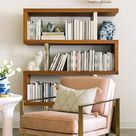 I Bought a Bookcase, Now How Do I Style It?