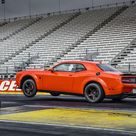 The Dodge Demon is hell on Earth in the best way possible