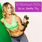 Best Fitness Dvd