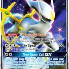 Mimikyu GX cards by Waterbeacon on DeviantArt