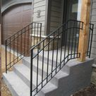 pictures of balcony railings