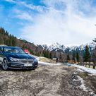 TEST DRIVE 2016 BMW 730d xDrive