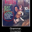 Grammar Funny