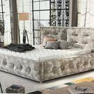 ELEA Bed - 72X80