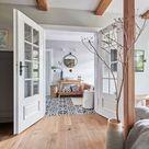 Une maison contemporaine en tons naturels par Shoko Design - Design Diy