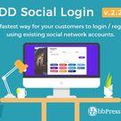 Easy Digital Downloads — Social Login | Stylelib
