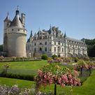 Château de Chenonceau ~ Loire France