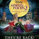 Watch Hocus Pocus