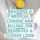 5 Reasons a Medical Coding and Billing Job Deserves a Closer Look - Plain Finances