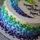 Dot Cakes