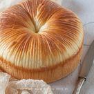 Wool roll bread, la ricetta che impazza sul web - 🍩 Trattoria da Martina