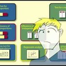Statistical Tests: Choosing which statistical test to use