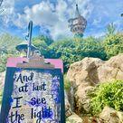 Tangled Music Art Lyrics Disney Princess Rapunzel Wedding Anniversary Unique Gifts For Her Kids Room