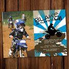 Dirt Bike Birthday