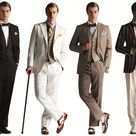 Great Gatsby Fashion