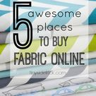 Fabric Online