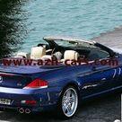 Alpina BMW B6 Cabrio   2006