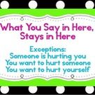 Polka Dot - What You Say in Here Stays in Here Poster 36