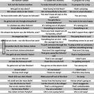 23 Bildern mit denen du anderen die deutsche Sprache erklären kannst