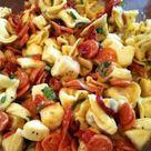 Pepperoni Pasta Salads