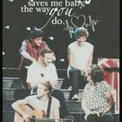 Fireproof - One Direction ❤