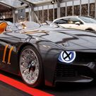 Festival autom internat 2012 BMW 328 Hommage cropped   List of BMW concept vehicles   Wikipedia