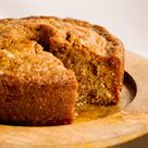 Grandgirl's Fresh Apple Cake from Georgia | Paula Deen