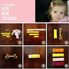 Make Hair Bows