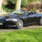 Aston Martin DB9 Volante 2004 2010 Model