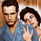 Cat on a Hot Tin Roof (1958) - IMDb