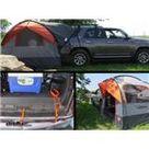 Honda Ridgeline Vehicle Tent