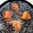 Frying Oil
