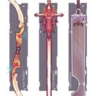 Weapon commission 57 by Epic Soldier on DeviantArt