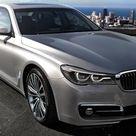 2016 BMW 7 Series Rendering Looks Like a Wild Stab in the Dark