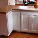 Weeknd Project: Low-Budget Kitchen Renovation