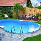 Poolbau-Varianten im Vergleich