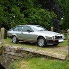 1982 Alfa Romeo GTV 2.0