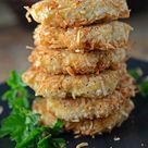 Crusted Chicken