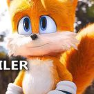 Sonic the Hedgehog 2 2022 Full Movie Cast & Crew • FilmyDo
