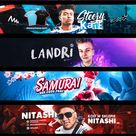 Best youtube banner maker 2021 get your own now
